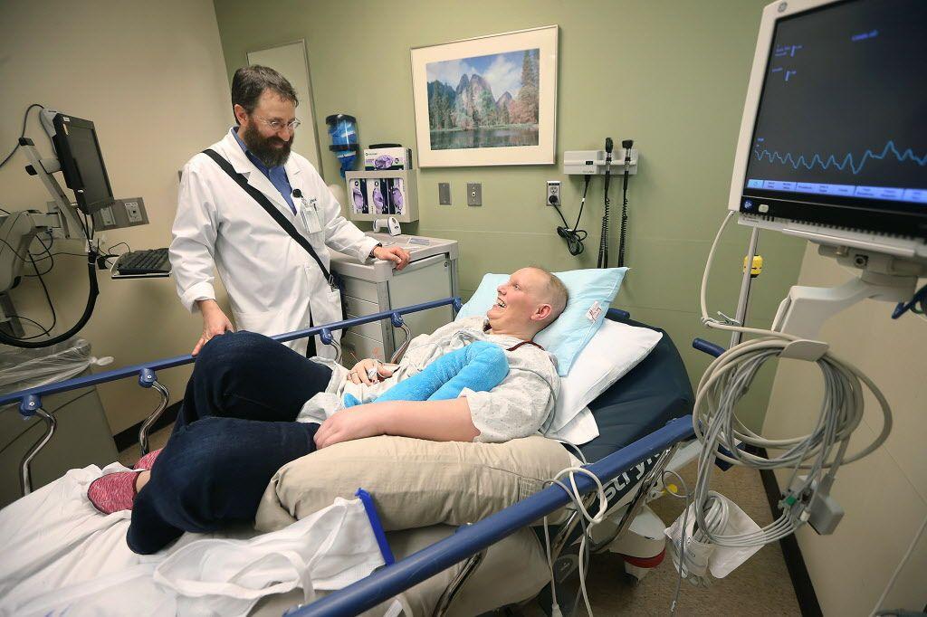 Worst Emergency Room Patients
