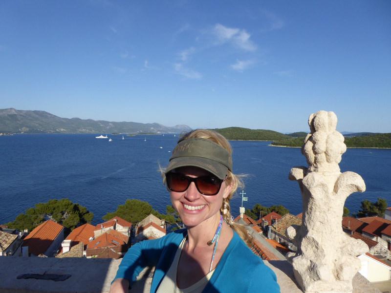 Introducing… Kirsten Cloete Our New Chiropractor